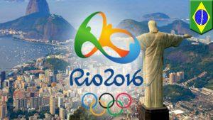 Dove vuoi essere alle prossime olimpiadi?